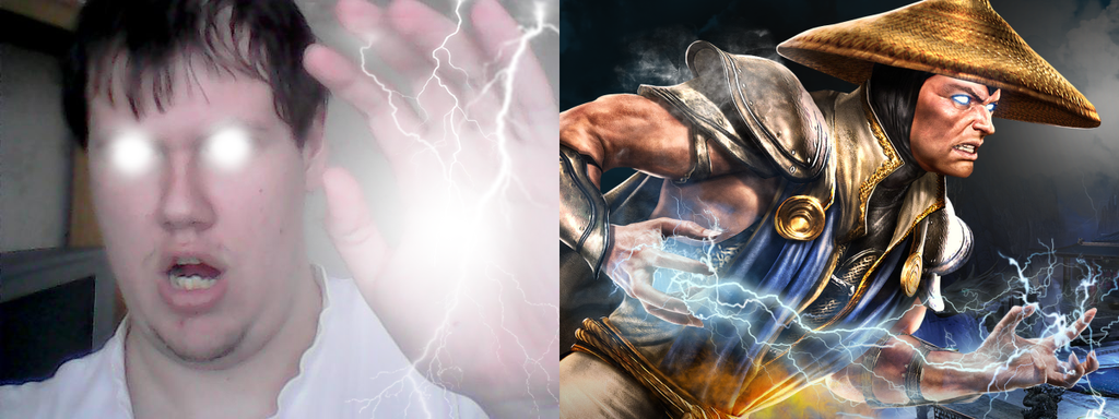 Thunder take you by szemi