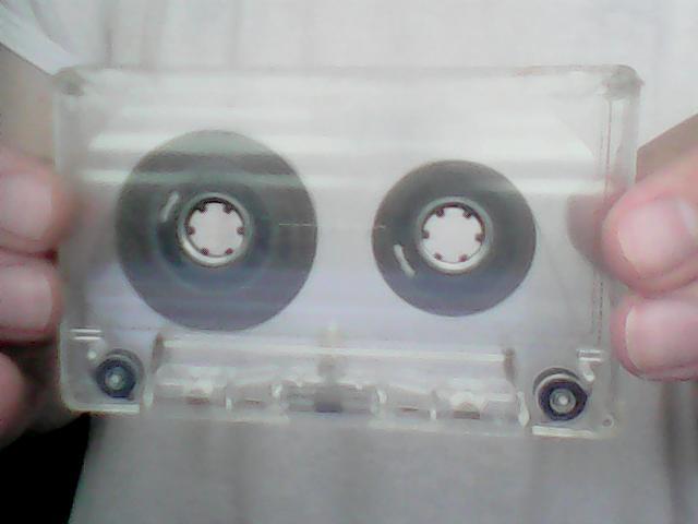 Cassette 1 by szemi