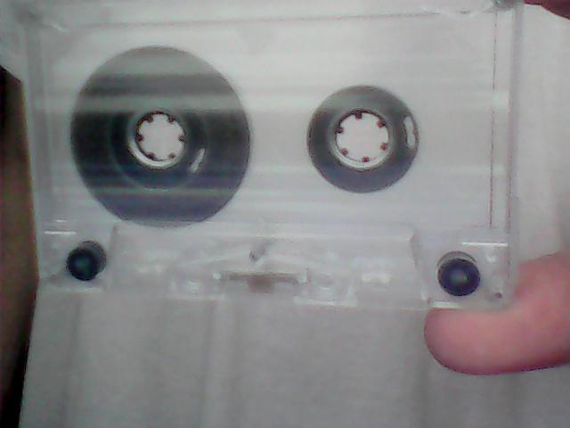 Cassette 2 by szemi