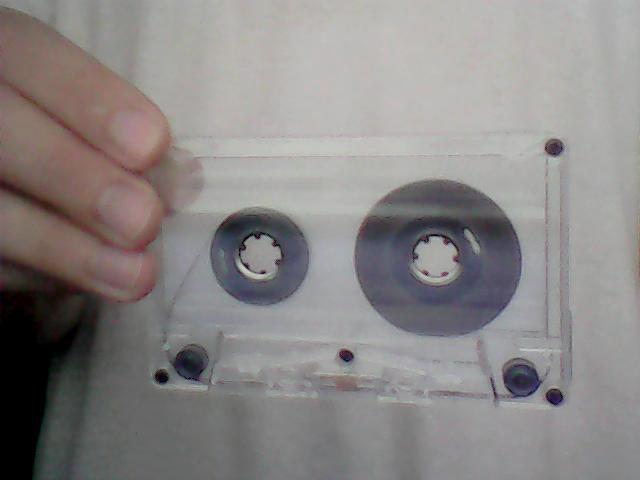 Cassette 3 by szemi