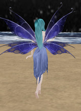 My IMVU Fairy by iilittlewingsii