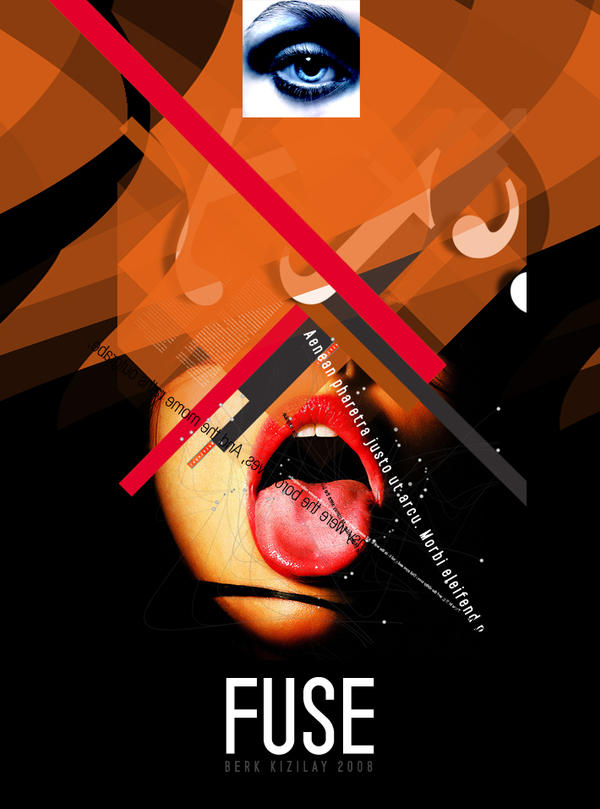 FUSE V1 by palax