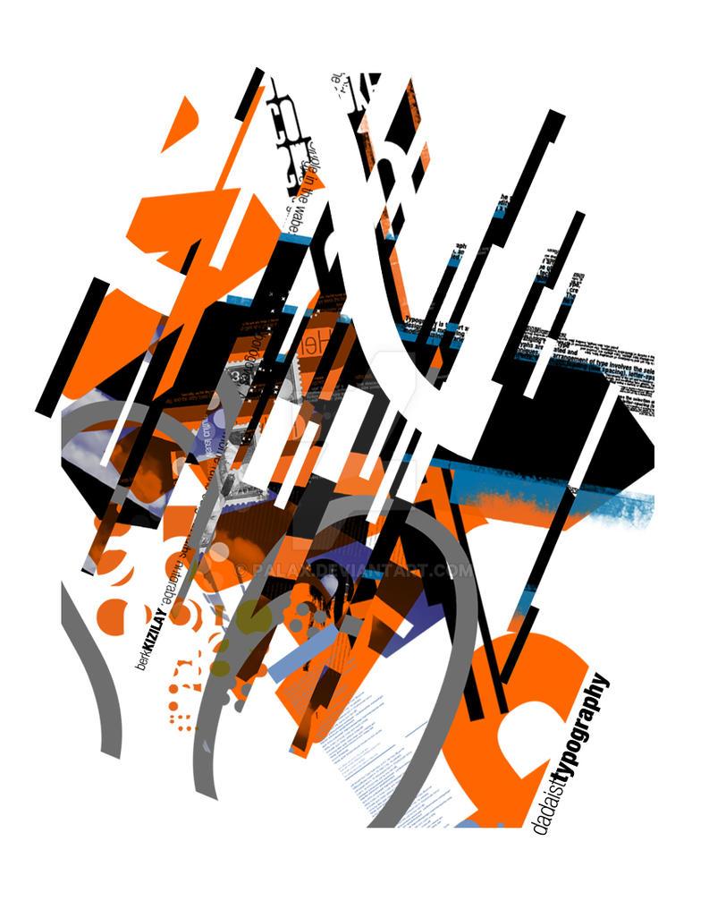 Dadaist TYPO by palax