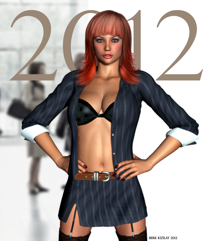 RE UPLOAD LIGHT2012 by palax