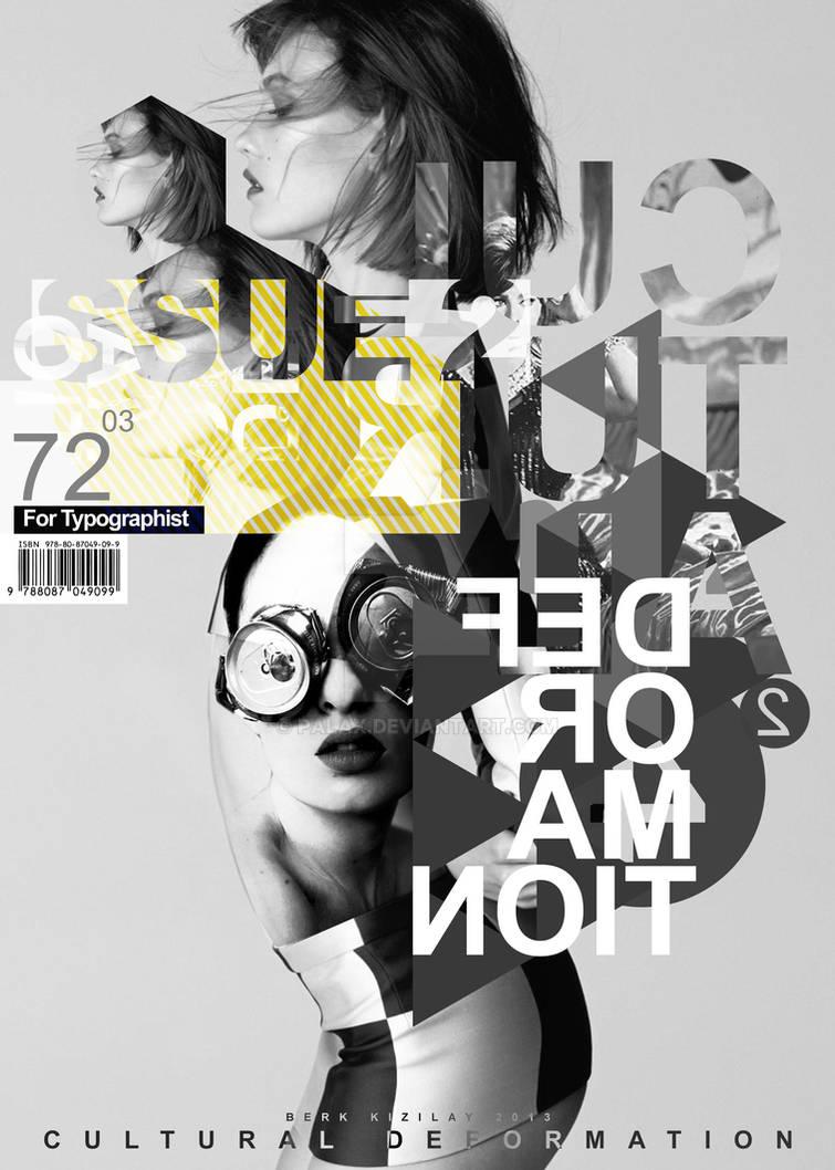 TYPOGRAPHIST COVER