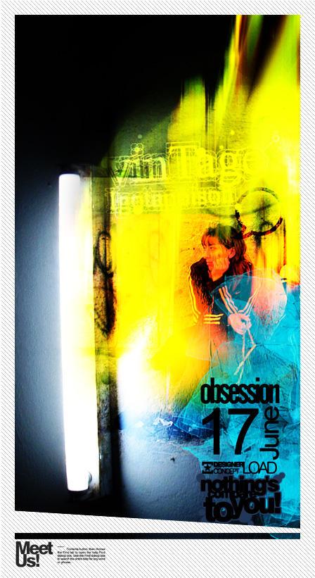 OBSESIF by palax