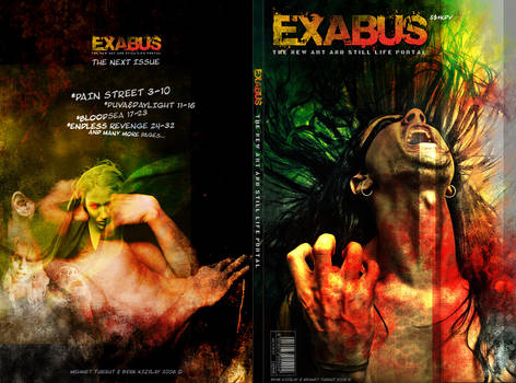exabus cover
