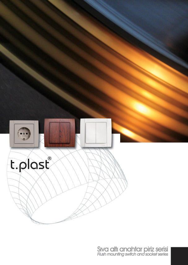 T-plast afıs