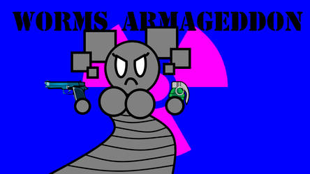 Tornado Mimi Plays Worms Armageddon Thumbnail