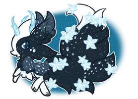 Extremely Rare, Frozen Faekli Auction (CLOSED) by Faeyrie