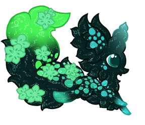 Faekli Auction! (CLOSED) by Faeyrie