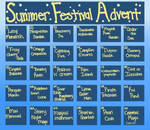 Nymfi Summer Festival Advent (CLOSED)