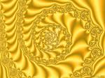 Twist In Yellow