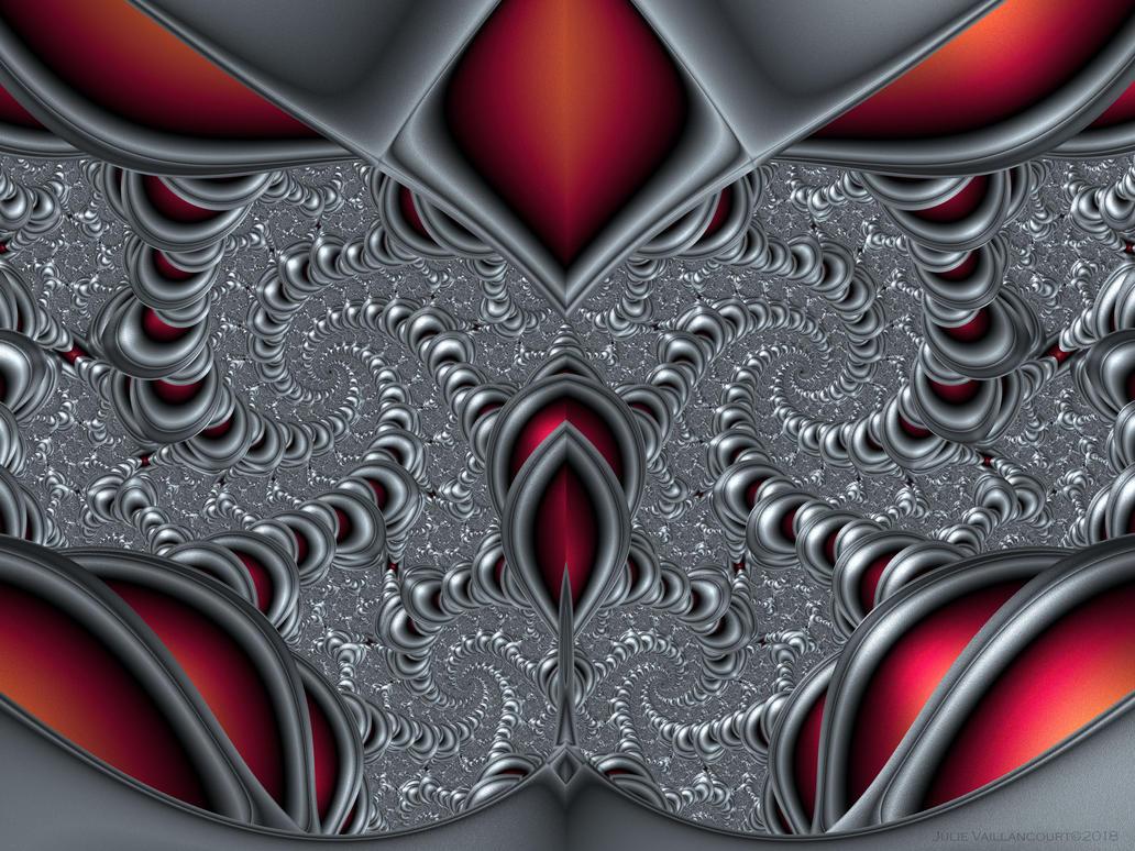 Inner Space by PrettyJu