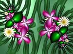 Late Bloom by PrettyJu