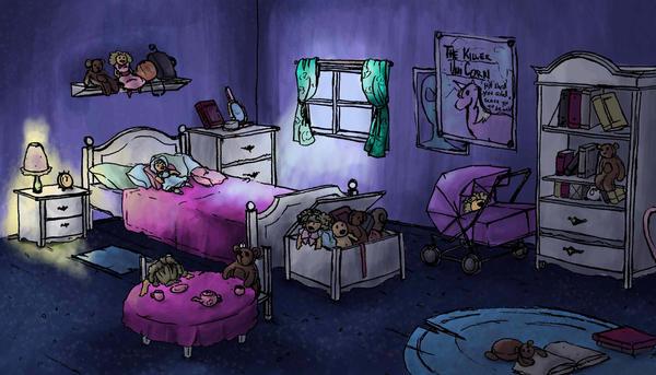Room by nyxsiris