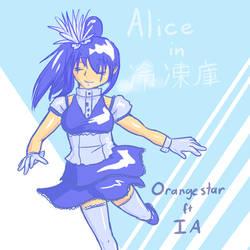 Alice in the Freezer / VDP