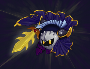 Dazzling Knight