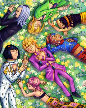 A Dream of Peace