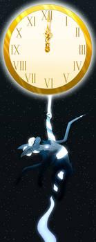 (TBG) DTA Entry- Stroke of Midnight