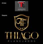CRIACAO DE LOGO - THIAGO PLANEJADOS