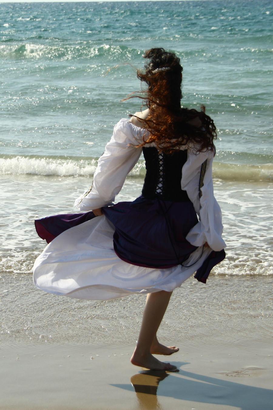 ocean love 50 by MissKayaStock