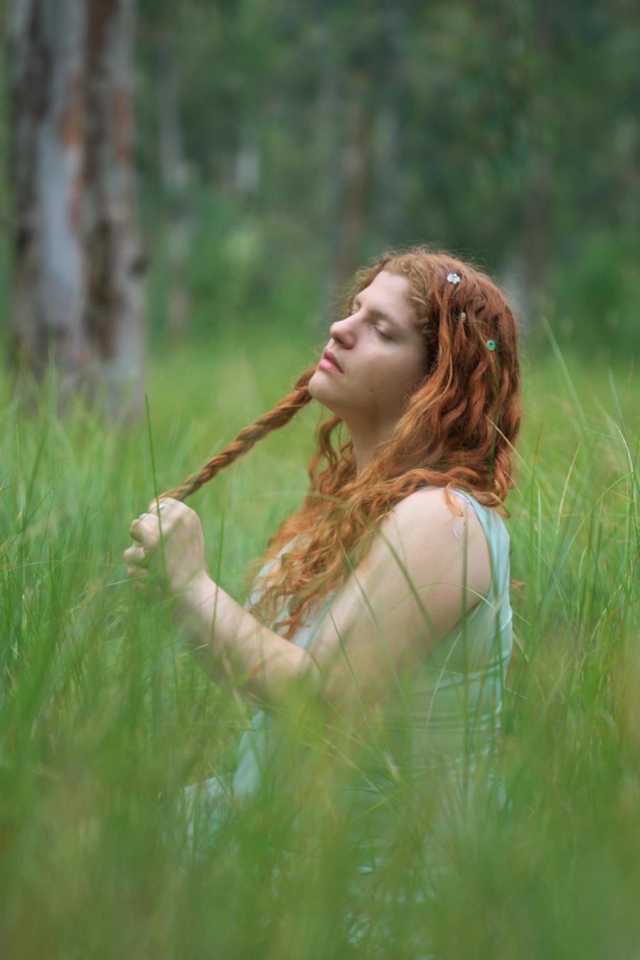 fairy forest 10 by MissKayaStock