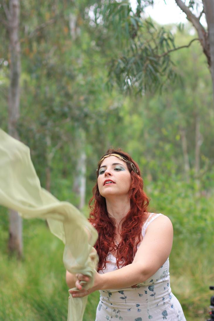 fairy dust 5 by MissKayaStock