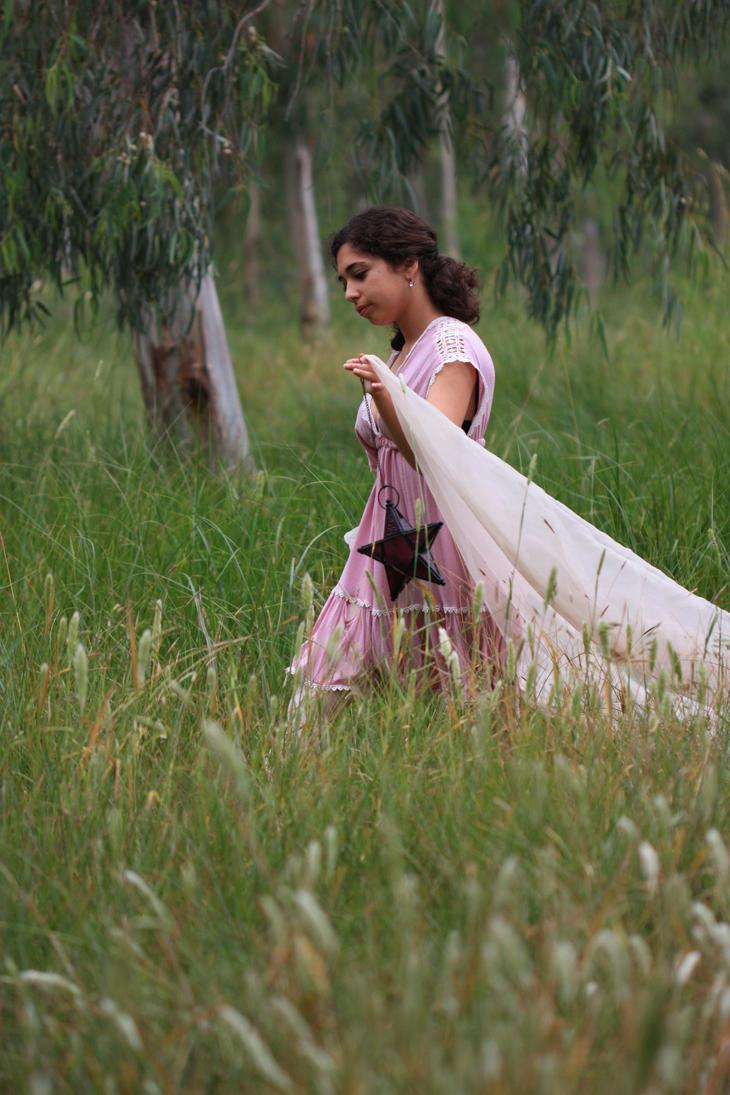 forest spirit 16 by MissKayaStock