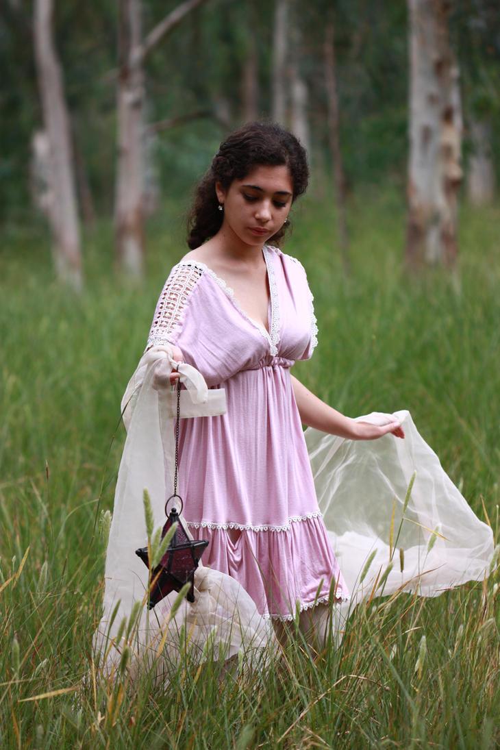 forest spirit 18 by MissKayaStock