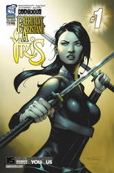 Executive Assistant Iris Vol 5 Issue 1