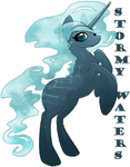 MLP: OC Stormywaters