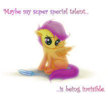Scootaloo by RizCifra