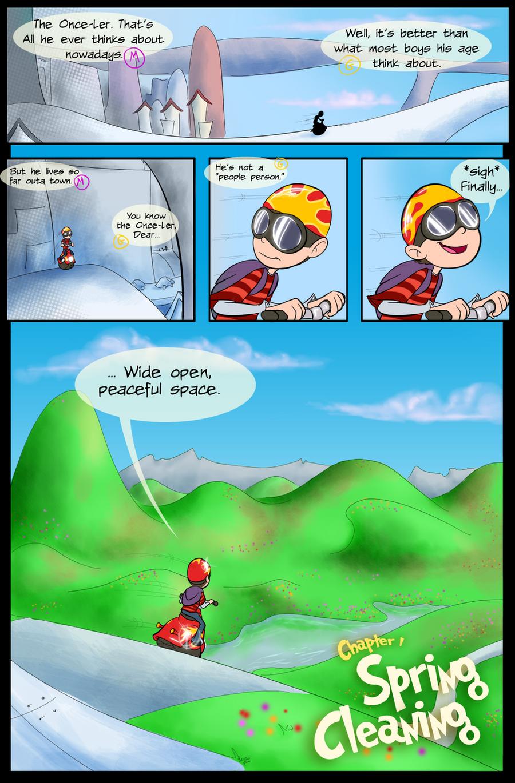 Truffula Trove INTRO Page 7 by KicsterAsh