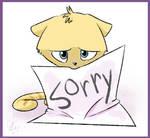 .:Apology:.