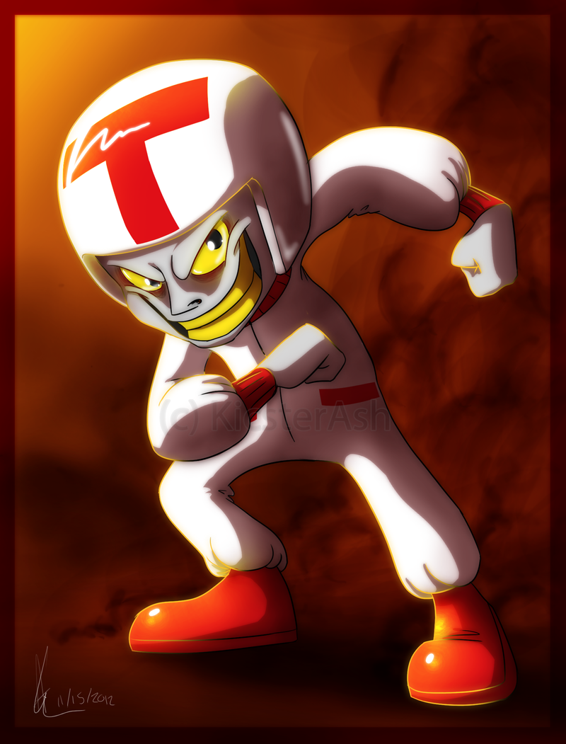 Turbo by KicsterAsh