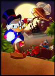 Ducktales: Remastered by KicsterAsh