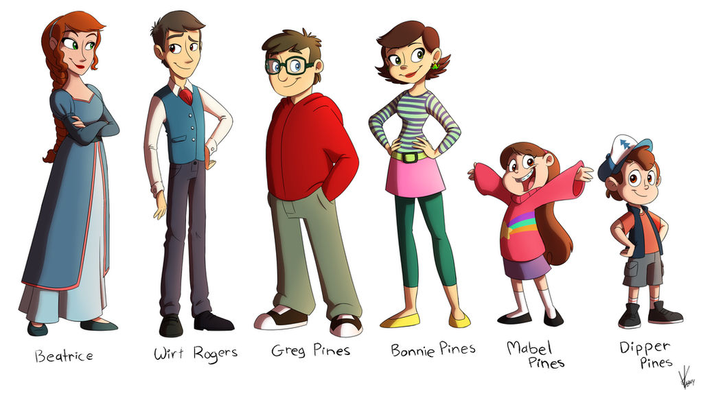 Phineas and ferb as grown ups