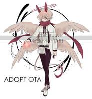 OTA [CLOSED] by Chikyruu