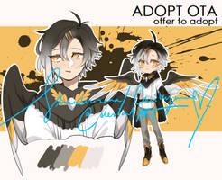adopt ota [closed] by Chikyruu