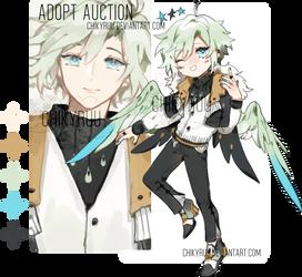 Adopt Auction [CLOSED] by Chikyruu