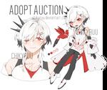 Adopt auction (CLOSED)