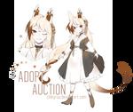 Adopt Auction #192 [CLOSED]
