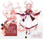 [Luxecries] Adopt Auction #215 [CLOSED]