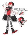 Adopt Auction #217 [CLOSED]