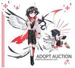 Adopt Auction #223 [CLOSED]