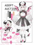 Adopt Auction #233 [CLOSED]