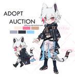 Adopt auction #237 [CLOSED]