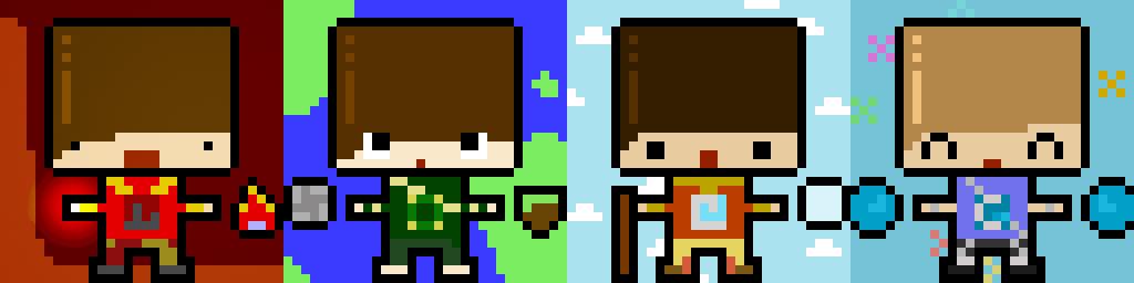 8-BIT avatar