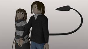Greta and Timo